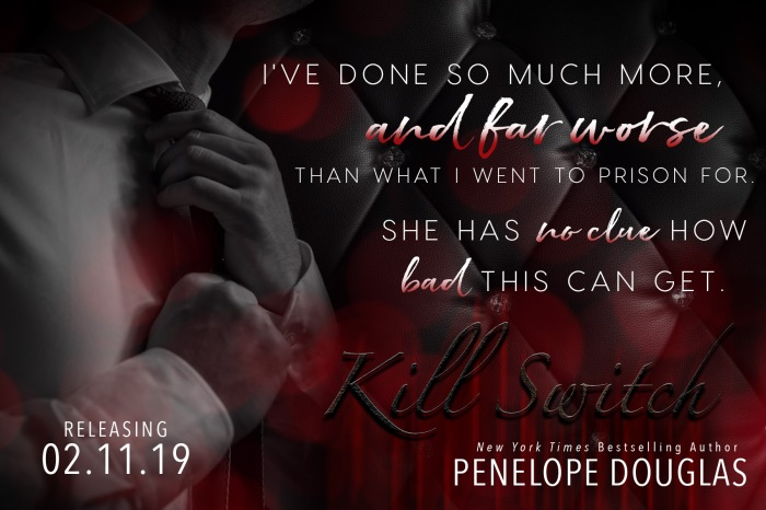 Kill Switch Teaser 1