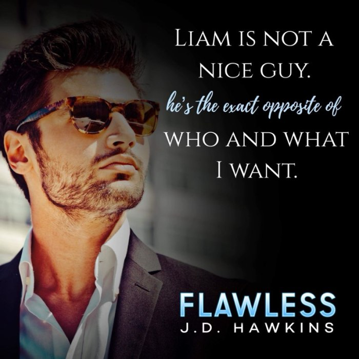 Flawless Teaser 2