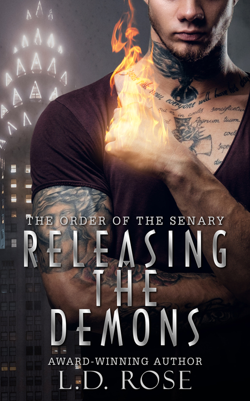ReleasingTheDemons_eBook