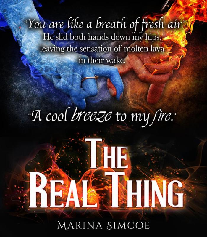 The Real Thing Teaser