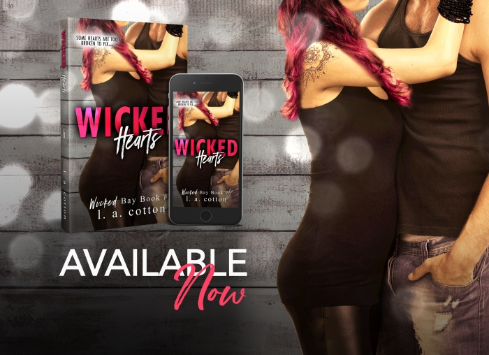 Wicked Hearts AN