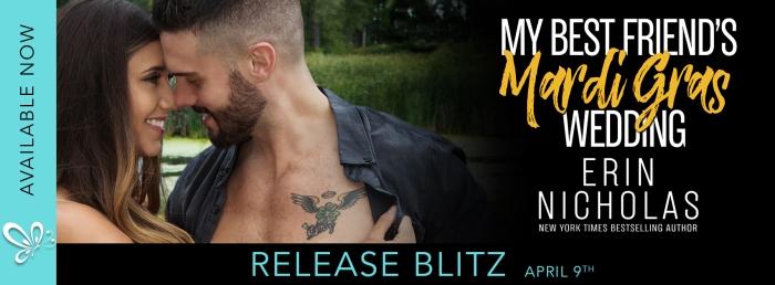*Release Blitz*