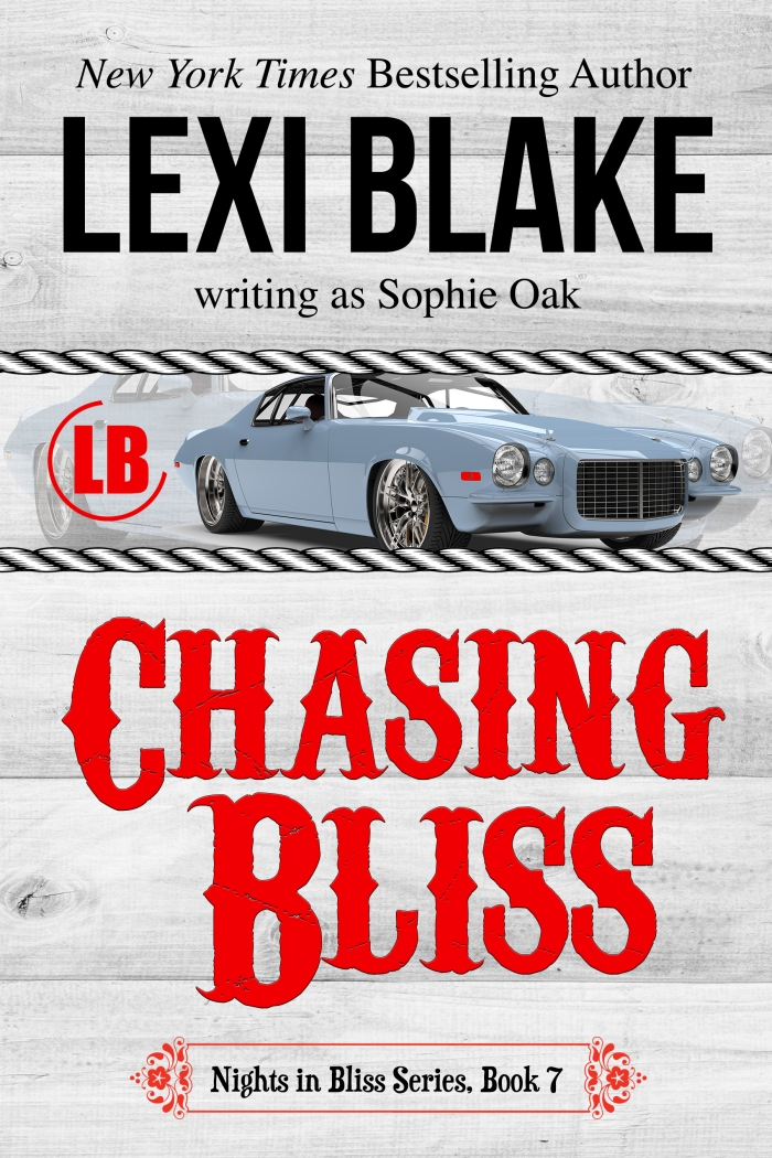 Chasing Bliss eBook highres
