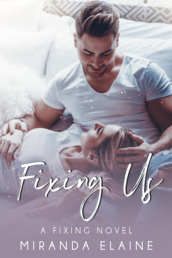 fixing us-ebook
