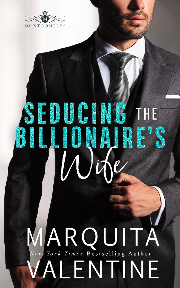 seducing the billionaires wife cover