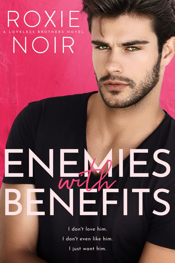 Enemies With Benefits Final - Copy