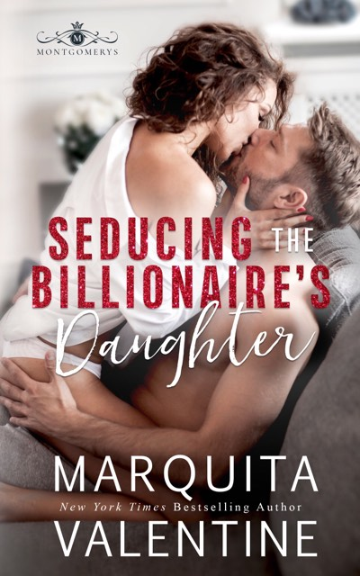 Seducing the Billionaire's Daughter