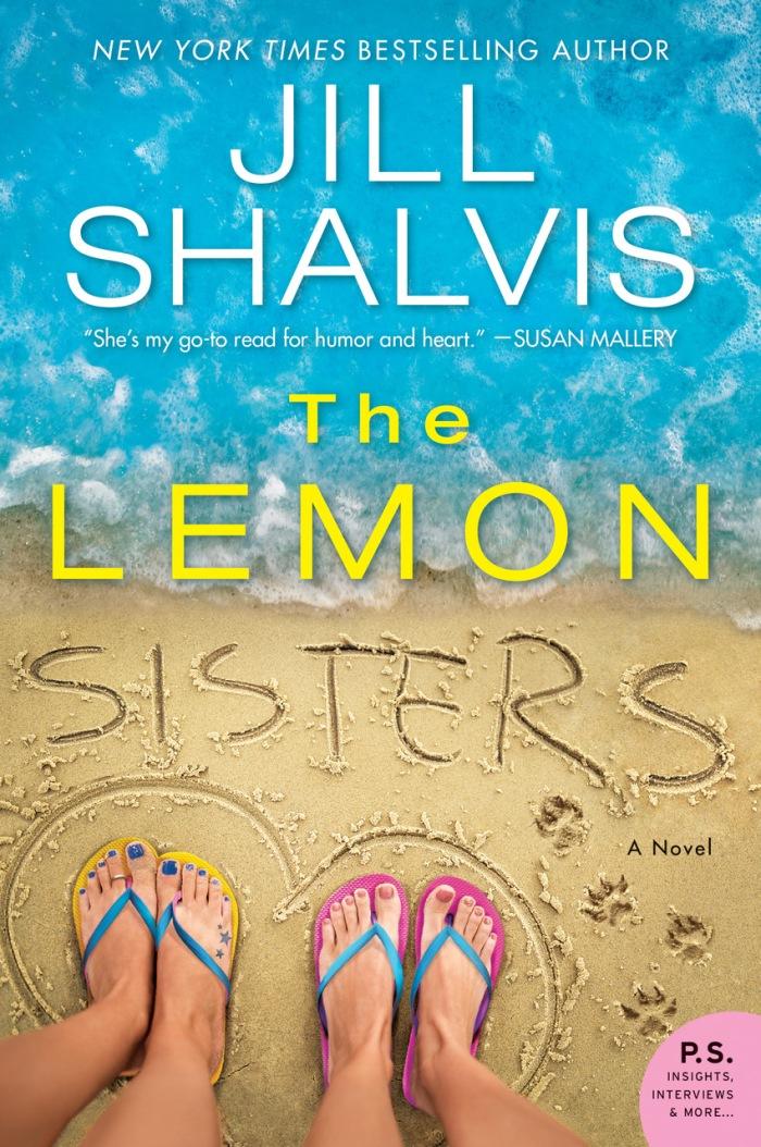LemonSisters cover