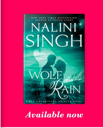 wolf rain available now