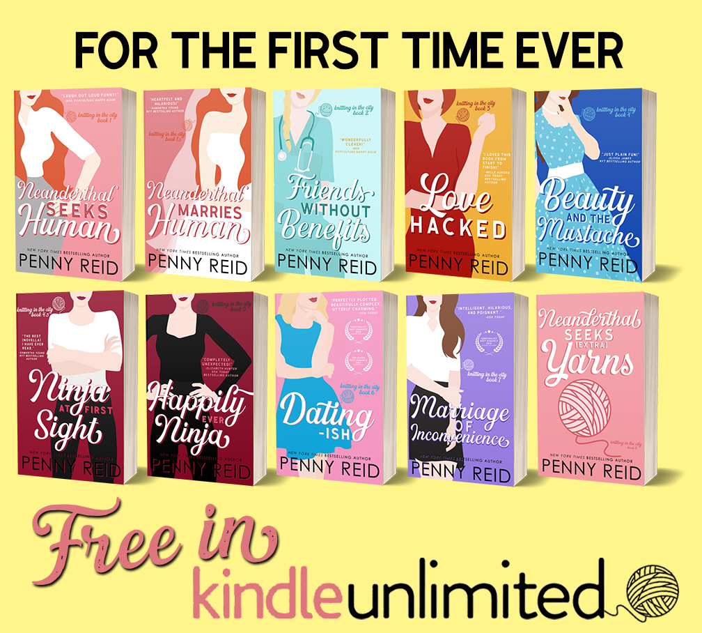 knitting in the city free on kindle unlimited