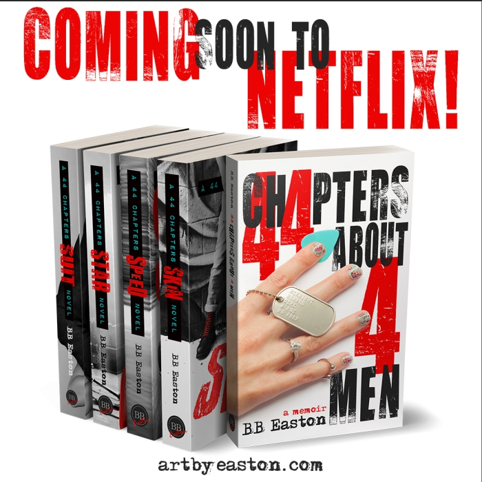44 Chapters - Netflix IG