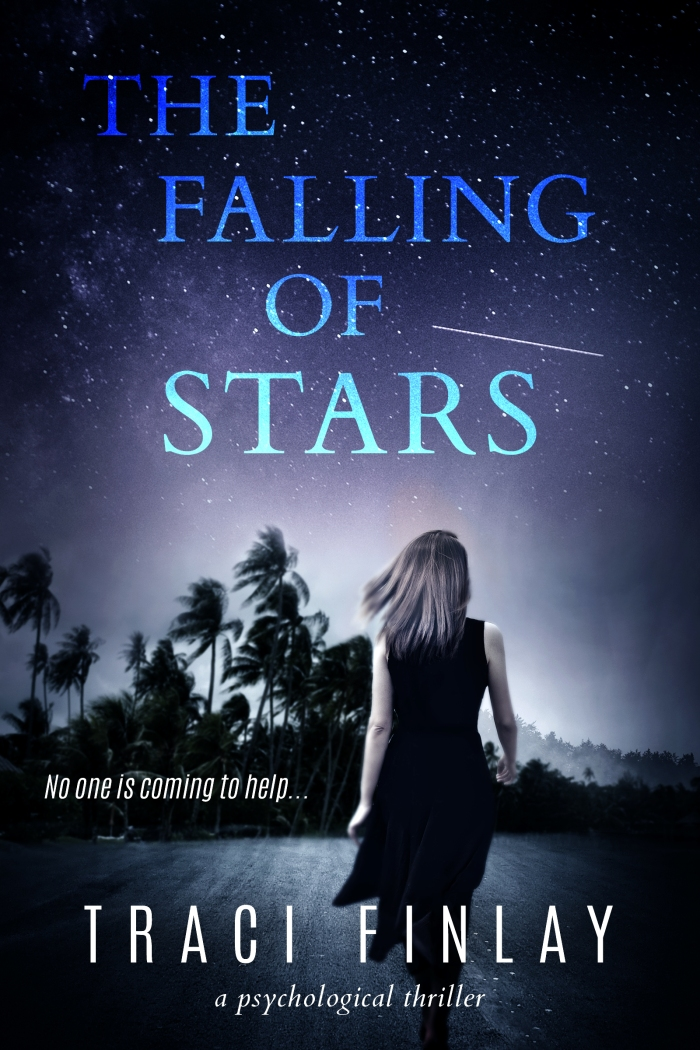 The Falling of Stars_ebook