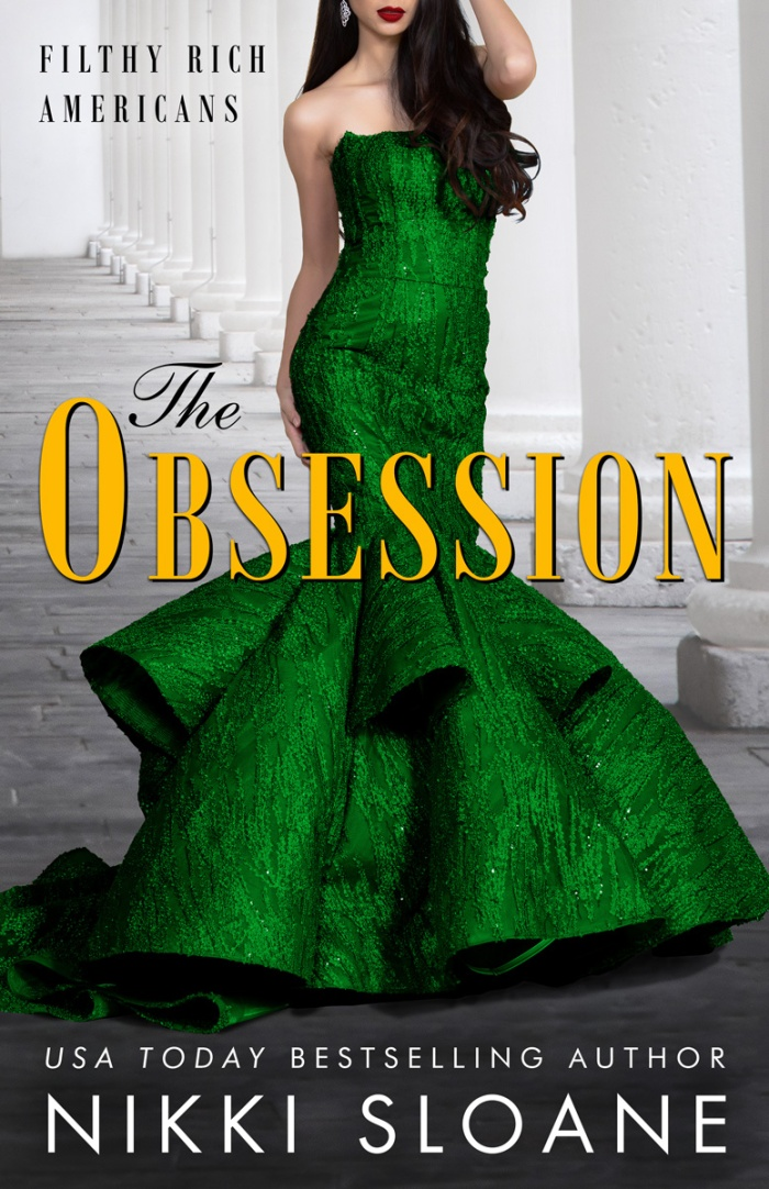 TheObsesssion_Cover