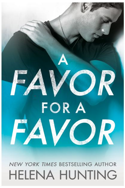 A Favor for a Favor, cover