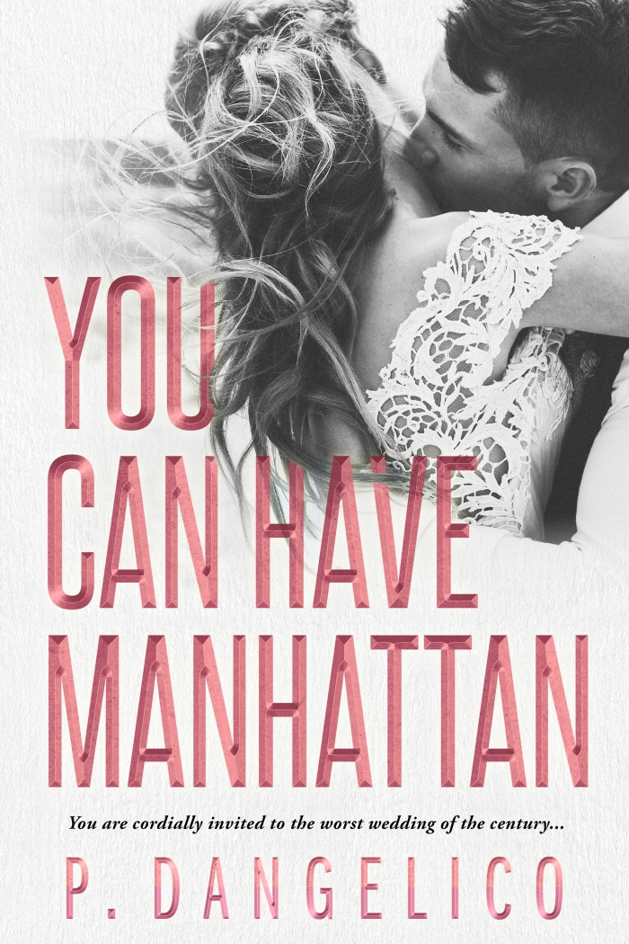 Cover You can Have Manhattan