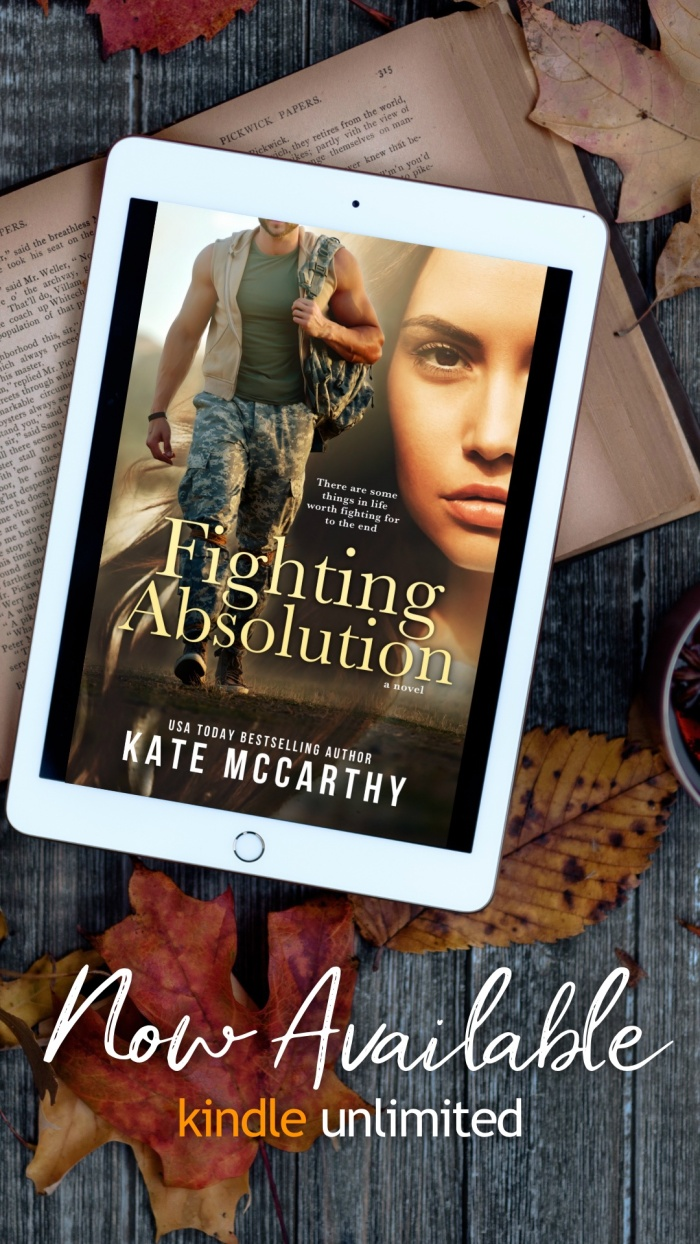 Fighting Absolution Now Available Insta Story