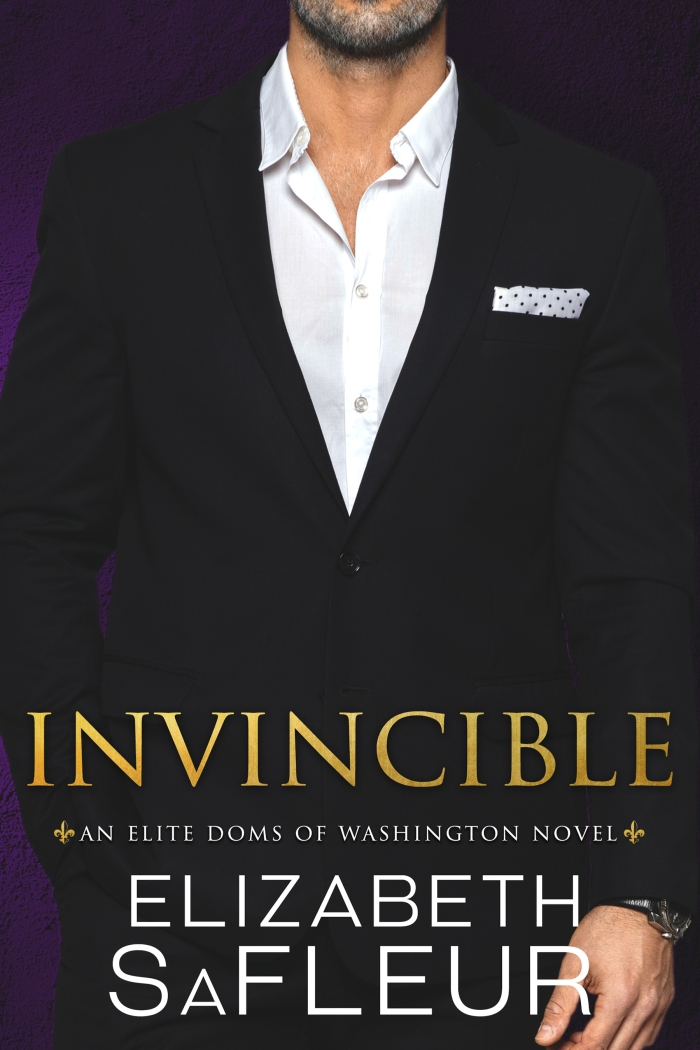 Invicible-ebook