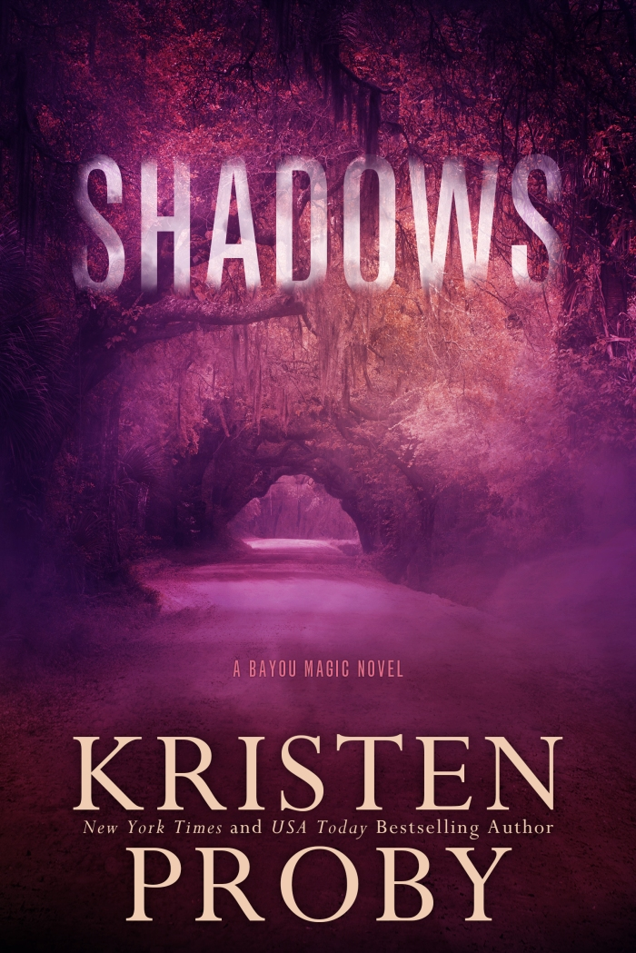 Shadows AMAZON