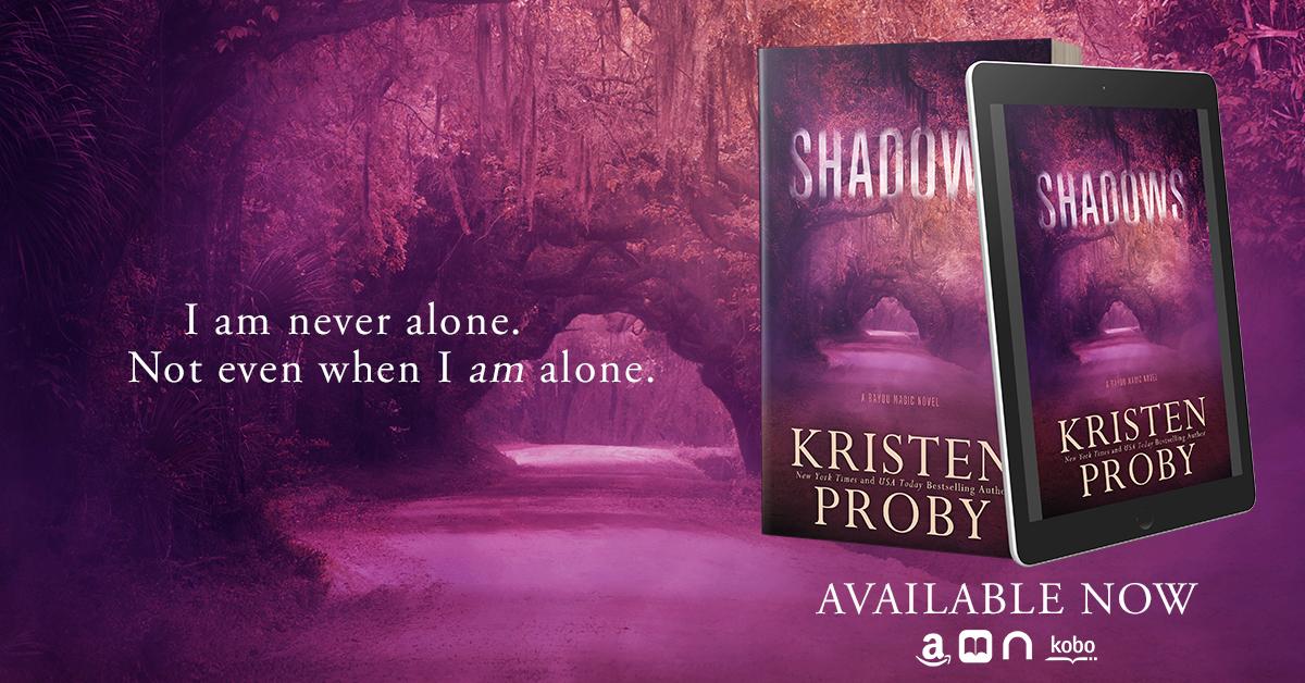 Shadows - AN