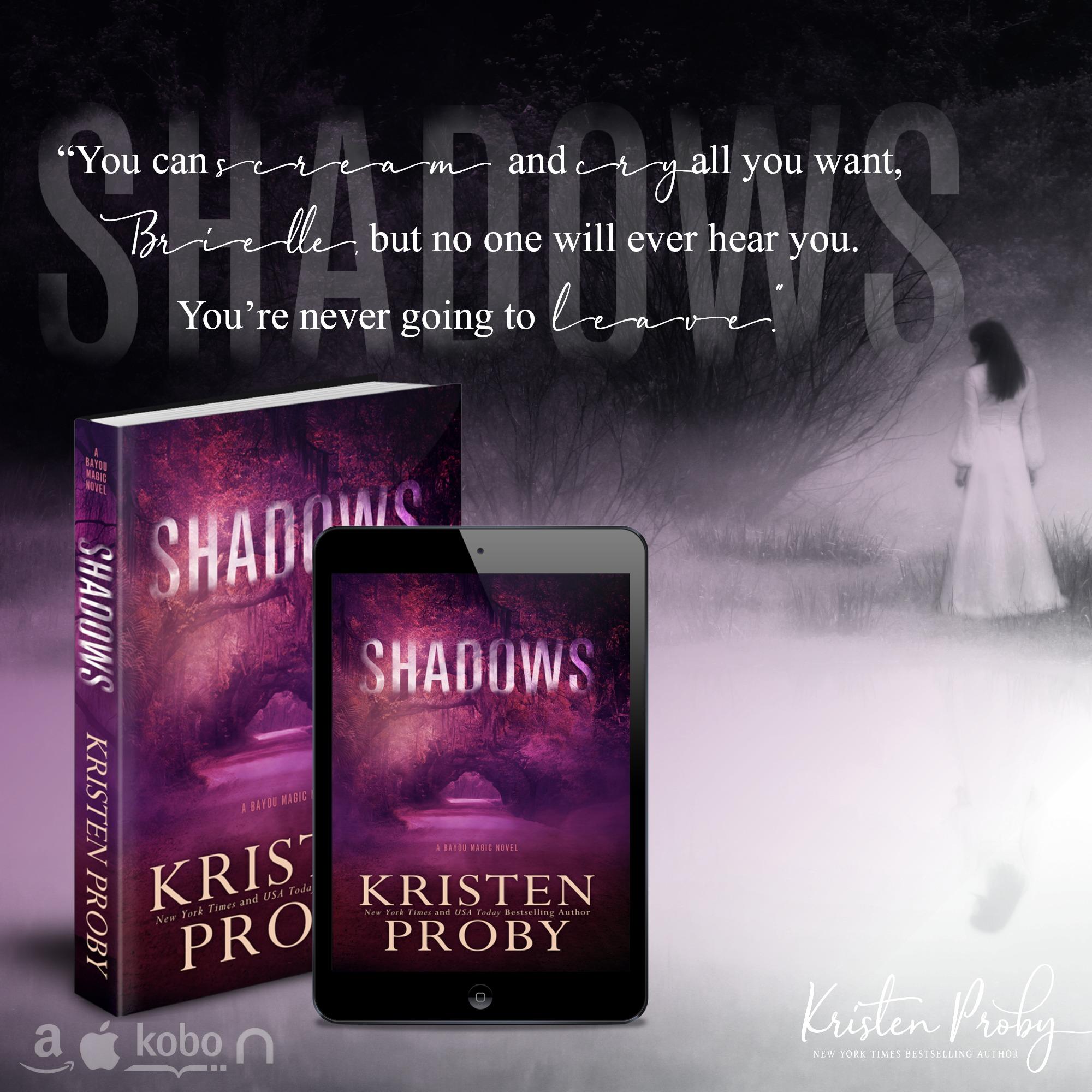 Shadows Teaser 2