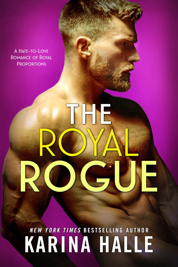 The Royal Rogue AMAZON