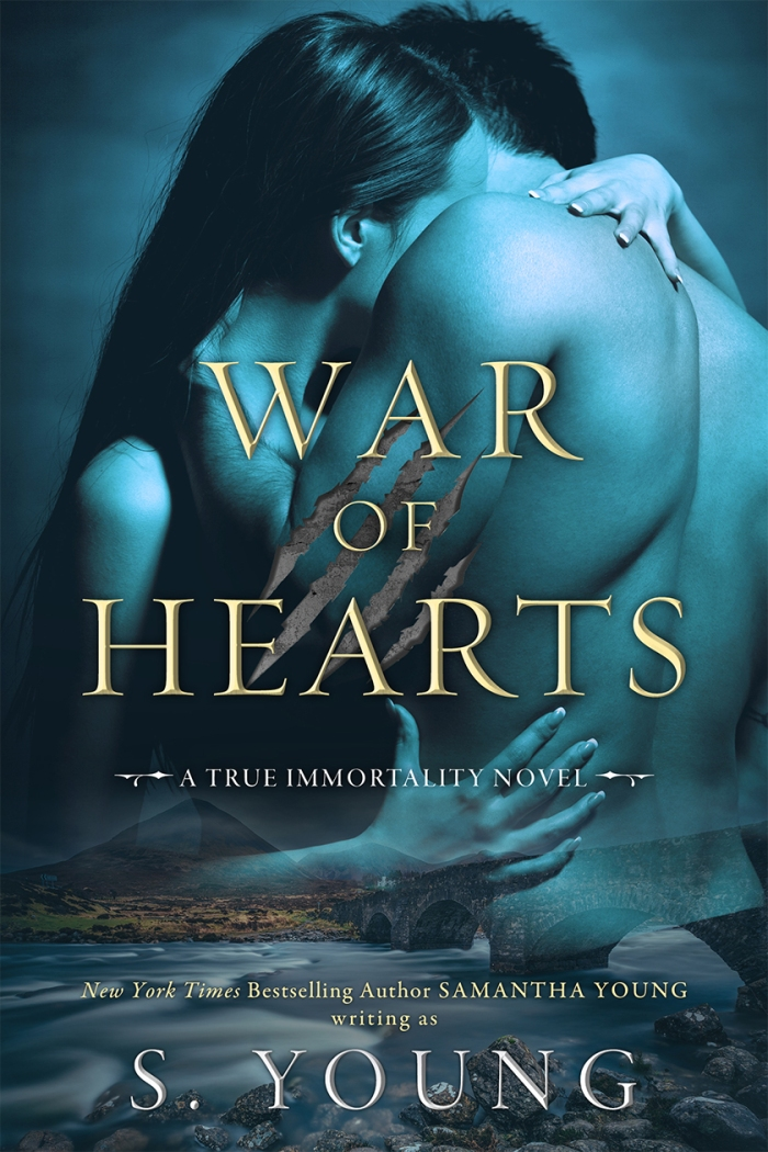 War of Hearts cover