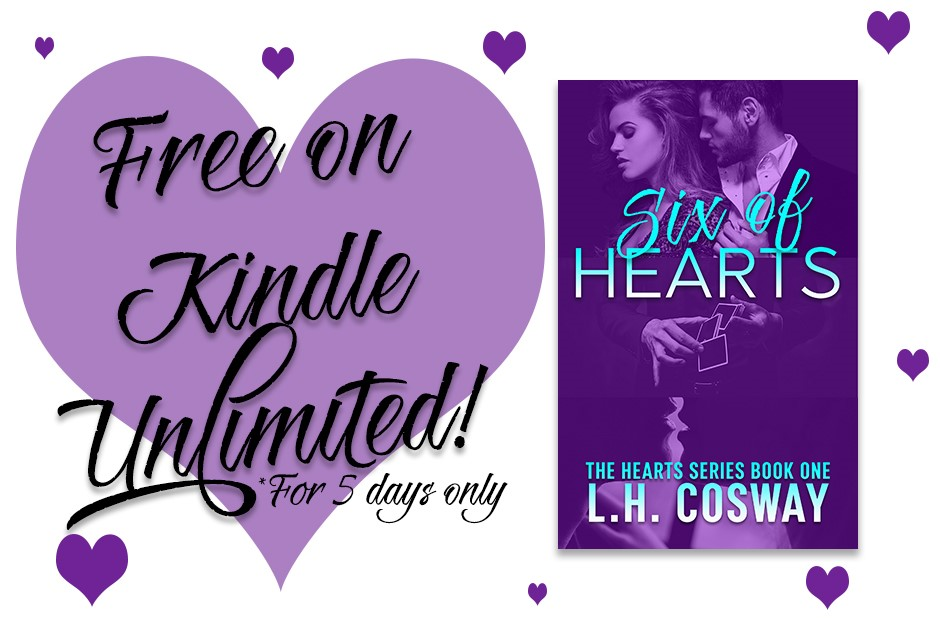 six of hearts free for a limited time