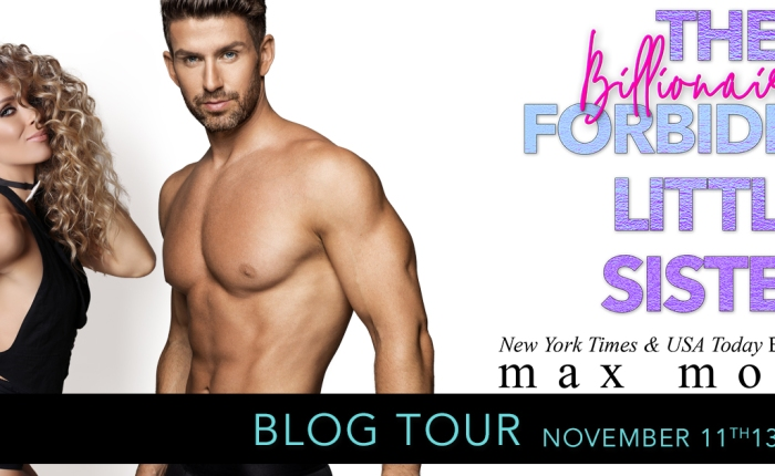 Blog Tour with Excerpt