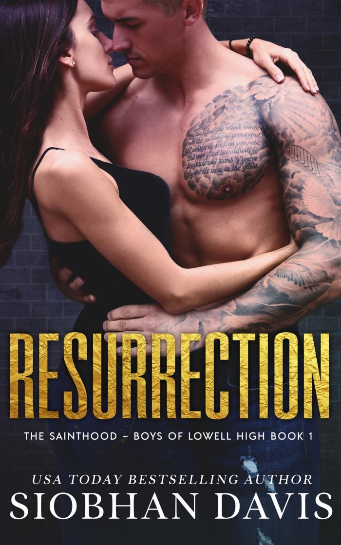 Resurrection_ecover