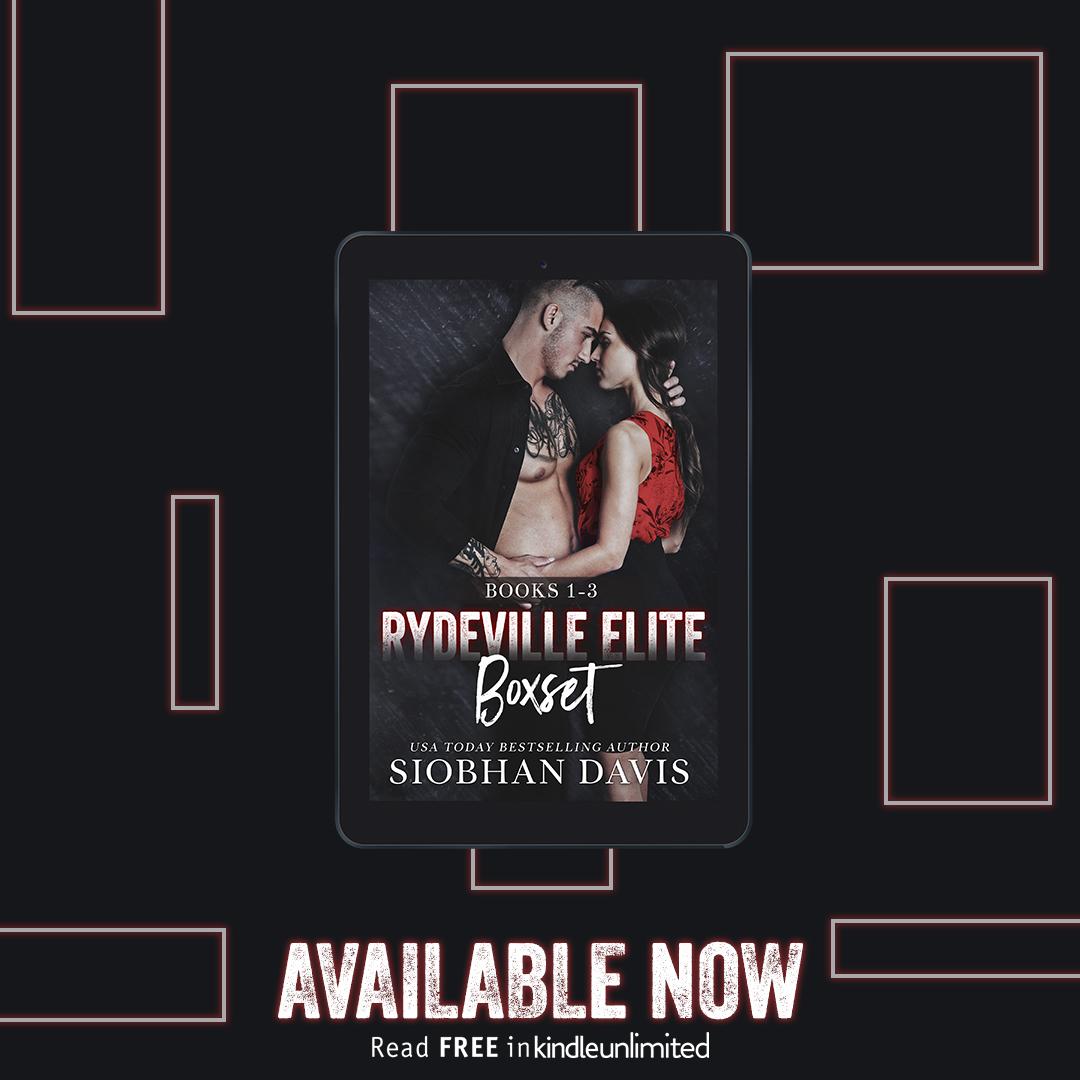 Rydeville Elite - AN