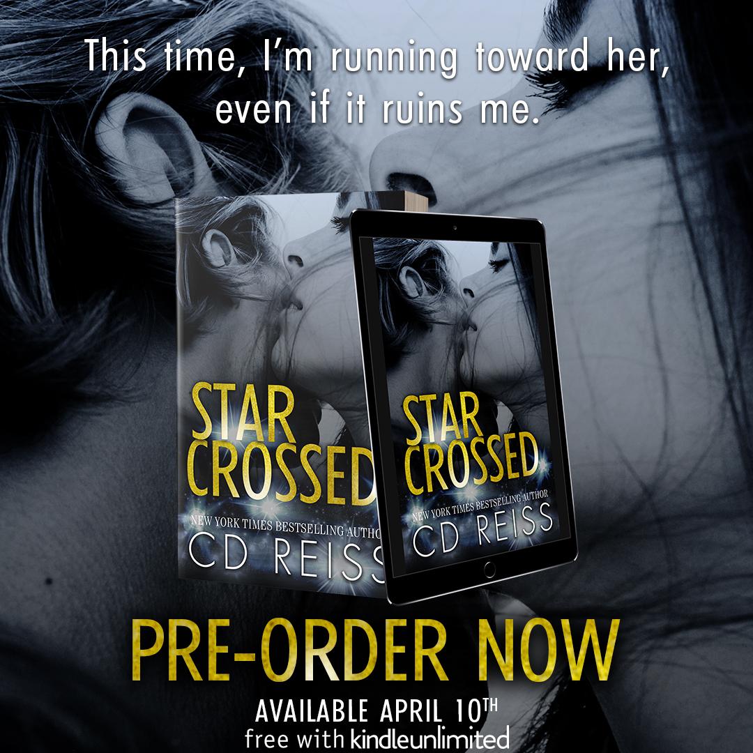 Star Crossed - PO