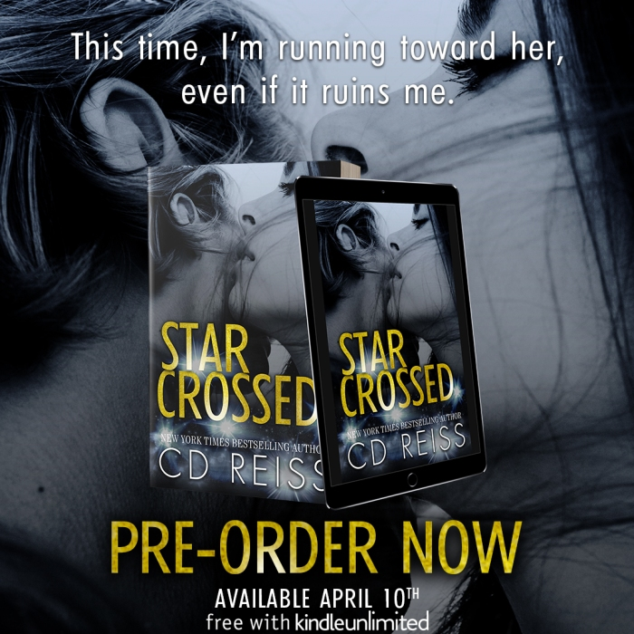 Star Crossed - PO