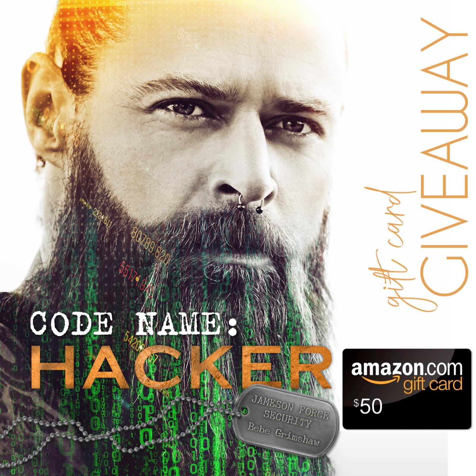 TEASER_Hacker_Gift Card Giveaway